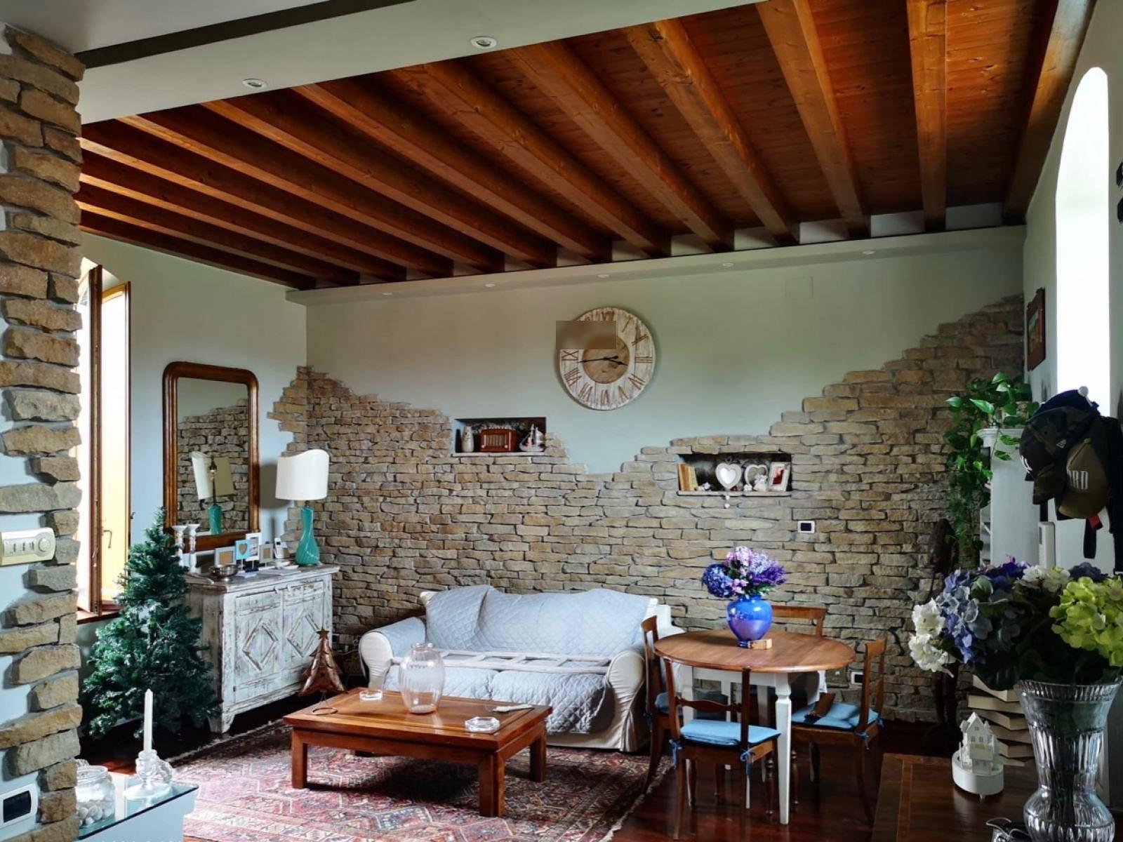 1118417317 Bilocale in Via Dei Casali Molinario, Roma, Zona Flaminio