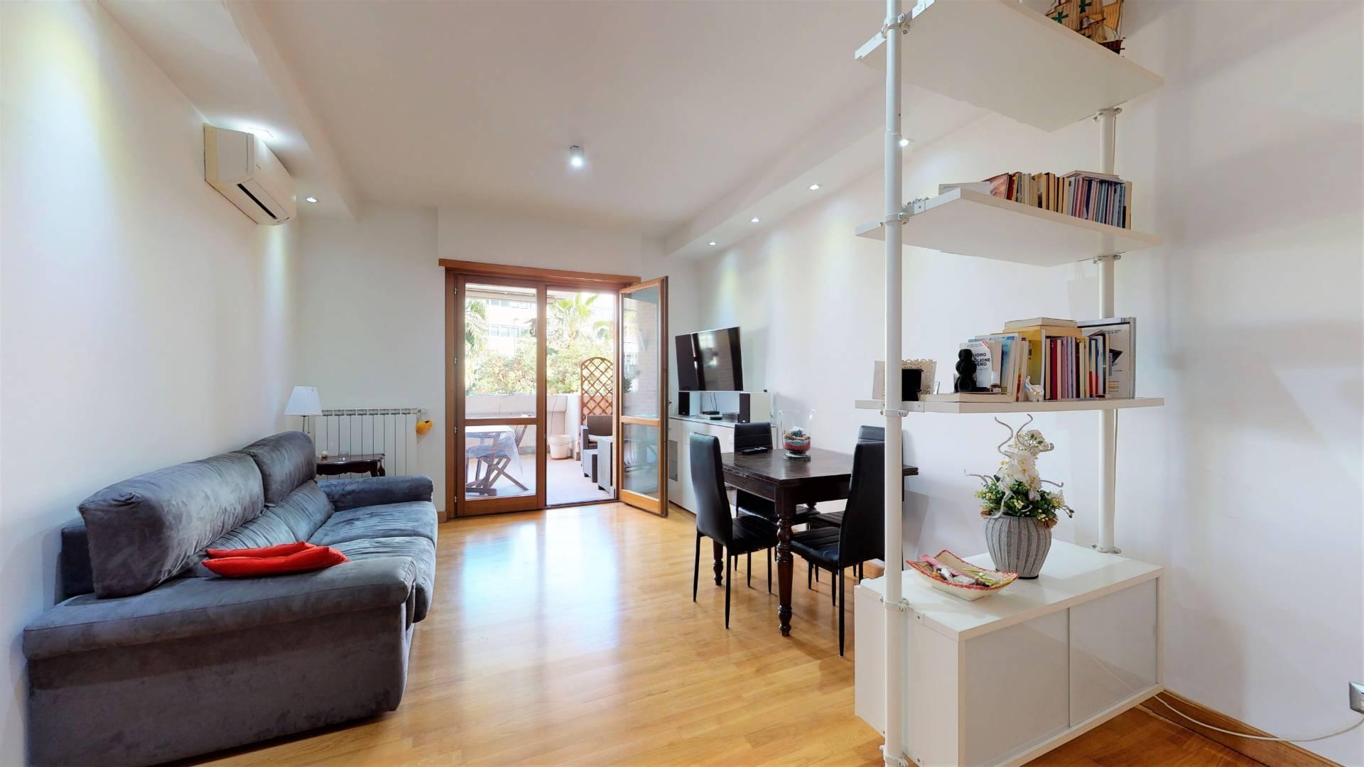 1118417280 Appartamento in vendita Roma Settecamini