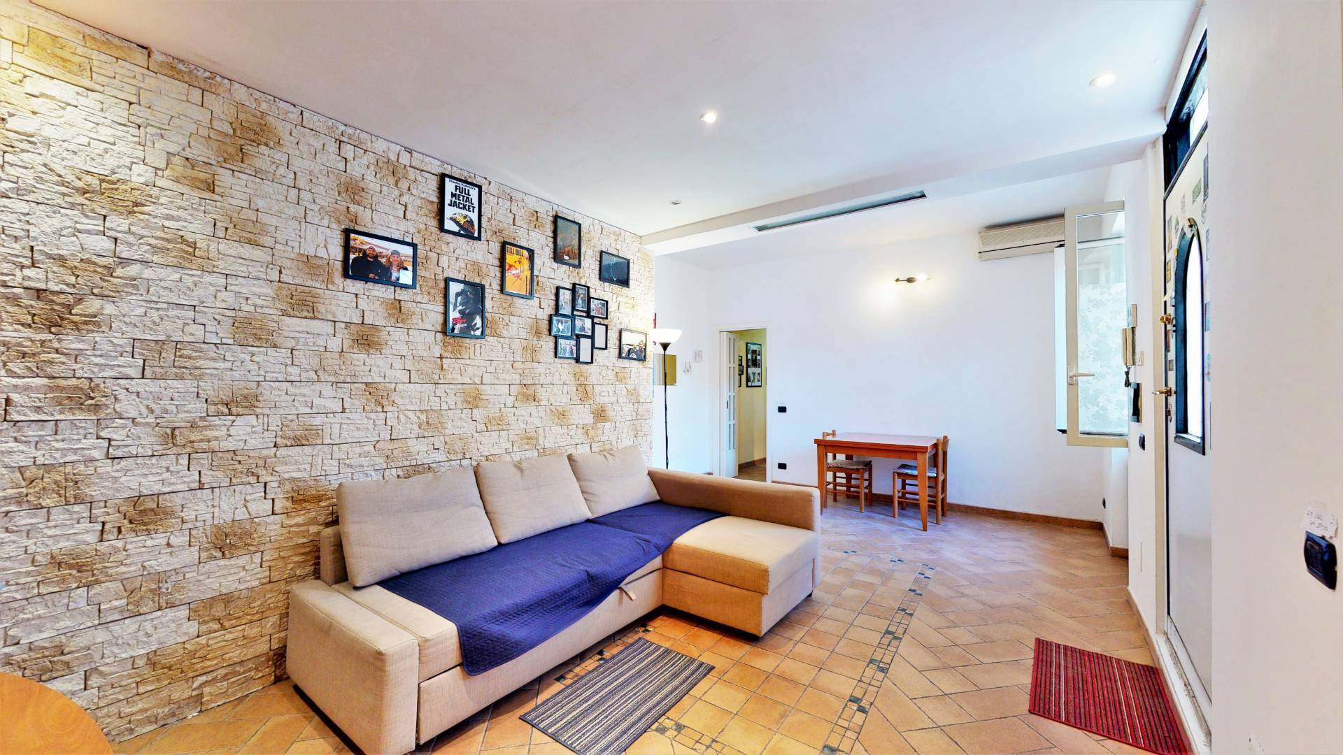 1118417290 Appartamento in vendita Roma la Rustica
