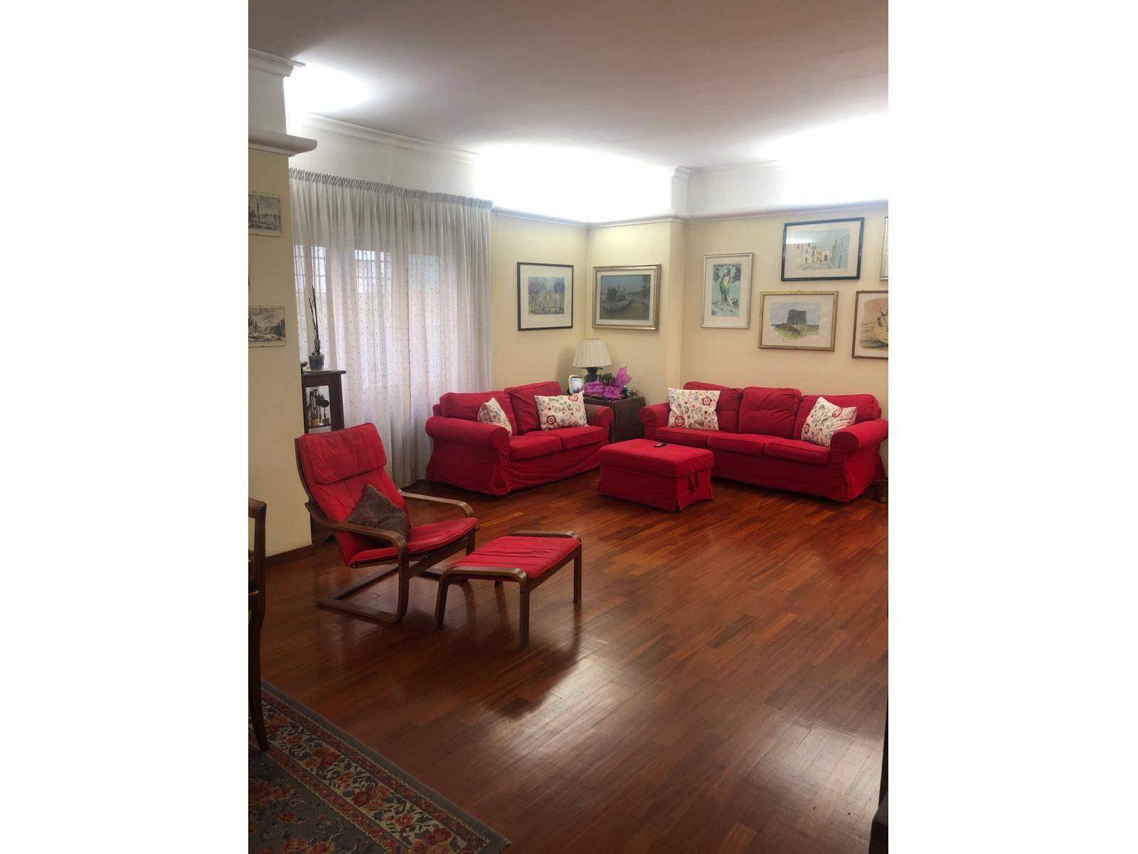 1118417498 Quadrilocale in Via Manfredo Camperio, Roma, Zona Garbatella