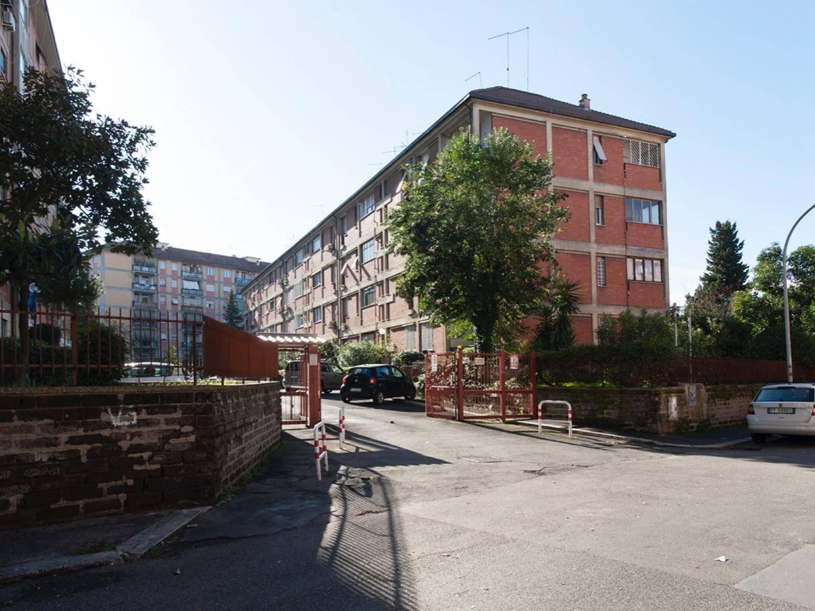 1118417573 Quadrilocale in Via Vitaliano Ponti, Roma, Zona Torre Spaccata