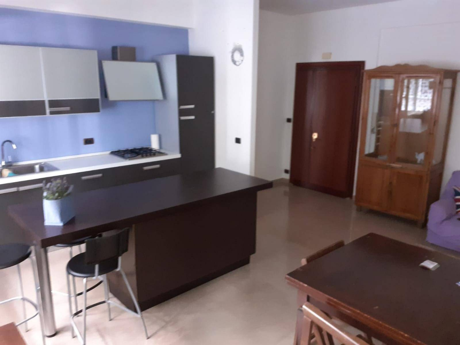 1118417636 Trilocale in Via Luigi Gaetano Marini, Roma, Zona Appio Latino