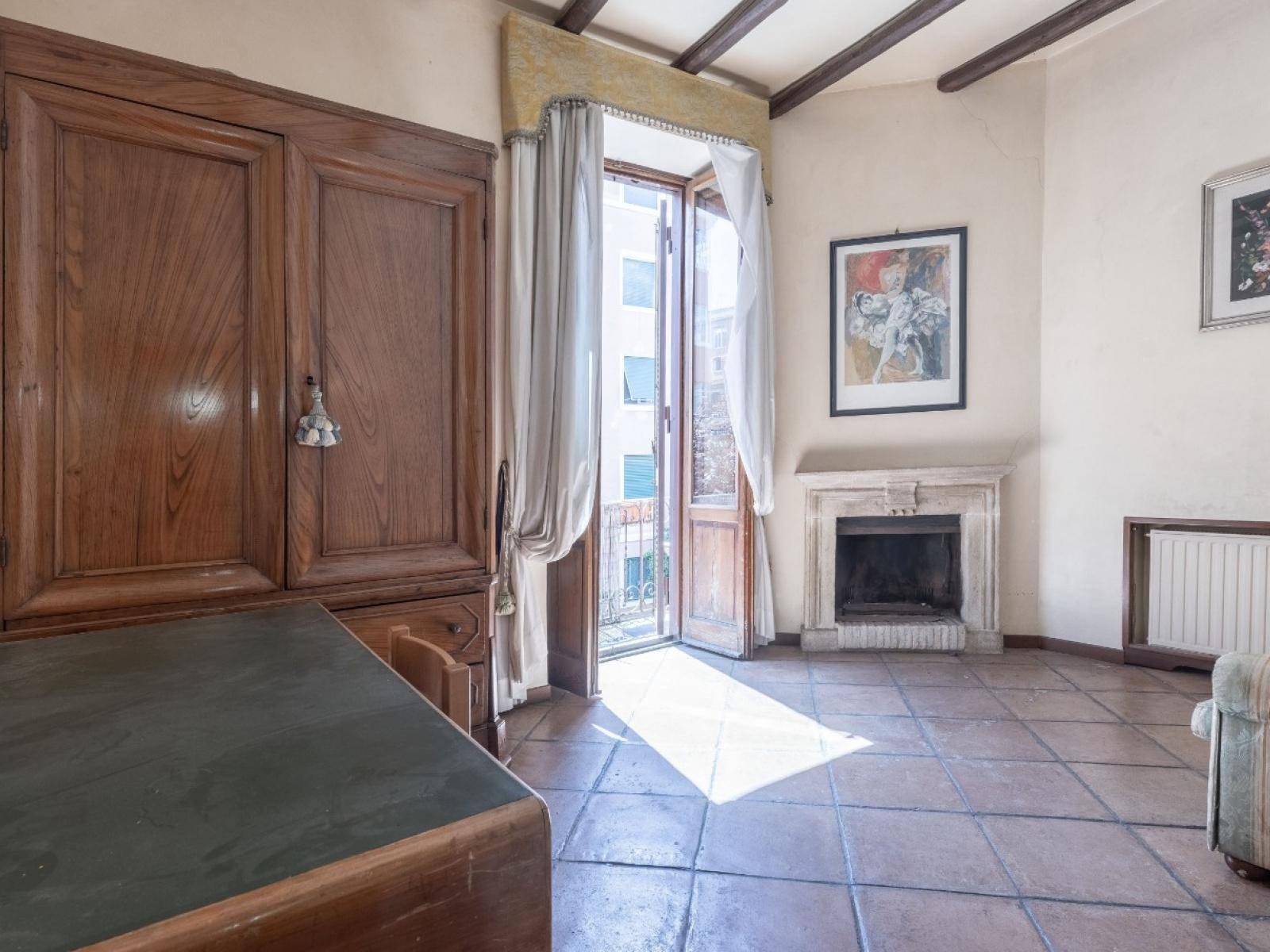 1118417638 Quadrilocale in Via Potenza, Roma, Zona Bologna