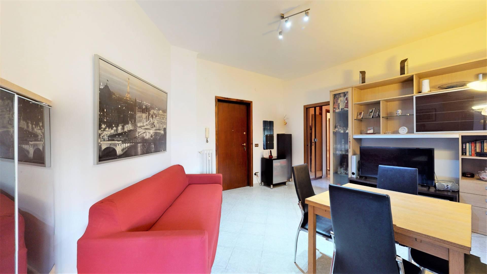 1118417604 Trilocale in Via Casilina, Roma, Zona Tor Pignattara