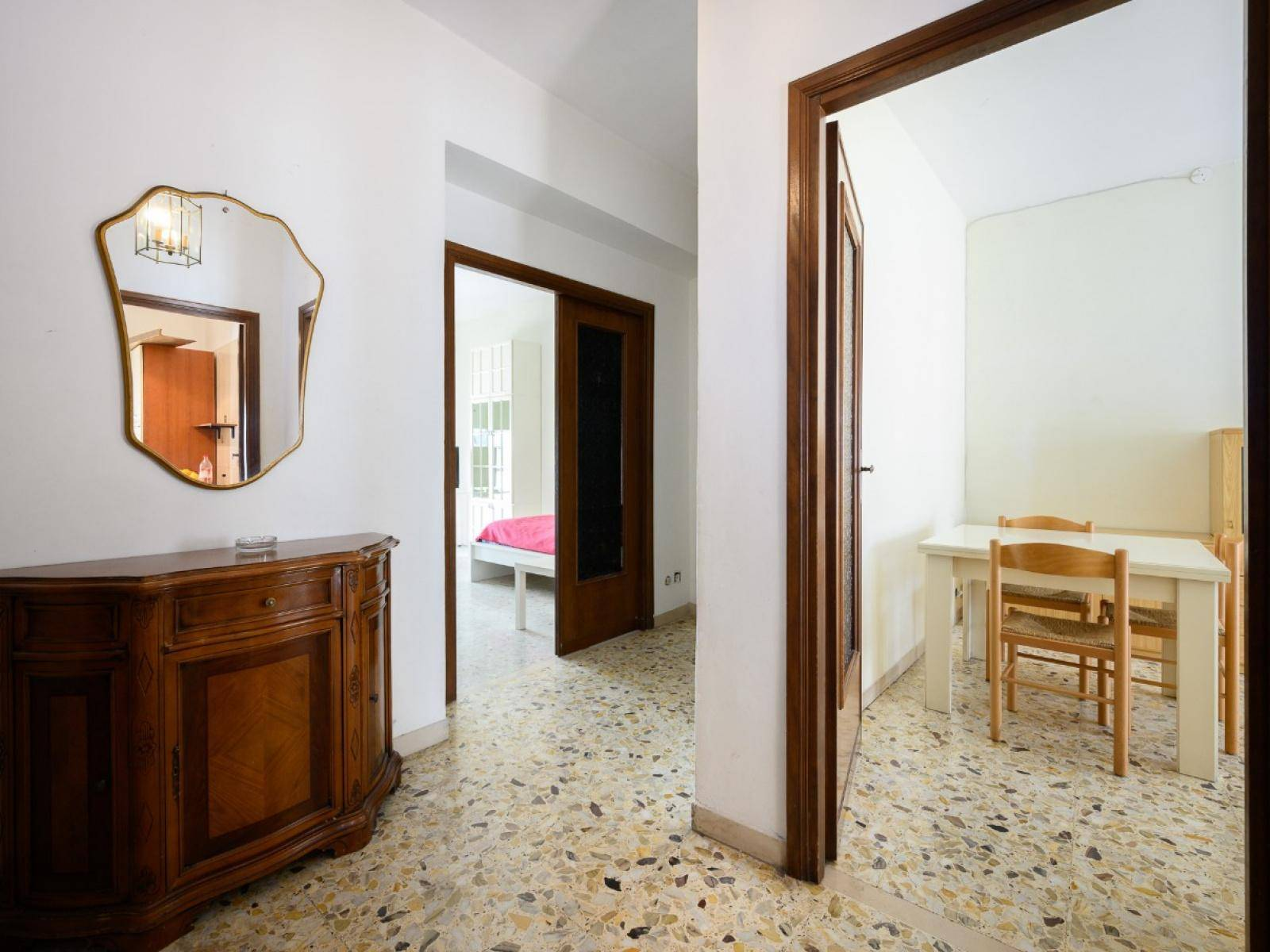 1118417669 Quadrilocale in Viale Della Serenissima, Roma, Zona Villa Gordiani