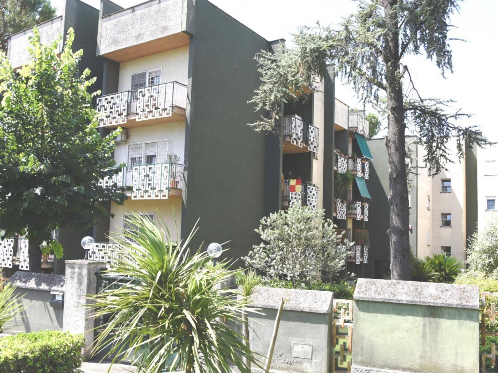 1118417707 Quadrilocale in Via Leonida Rech, Roma, Zona Casal De Pazzi