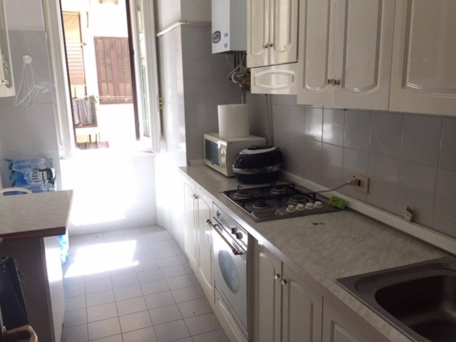 1118417749 Trilocale in Via Giovanni Giolitti, Roma, Zona Esquilino