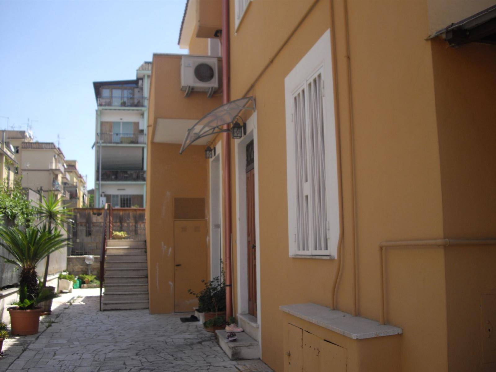 1118417728 Trilocale in Via Collatina, Roma, Zona Tor Sapienza