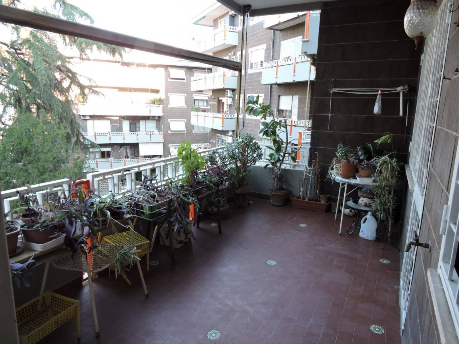 1118417756 Quadrilocale in Largo Gaetano La Loggia, Roma, Zona Portuense