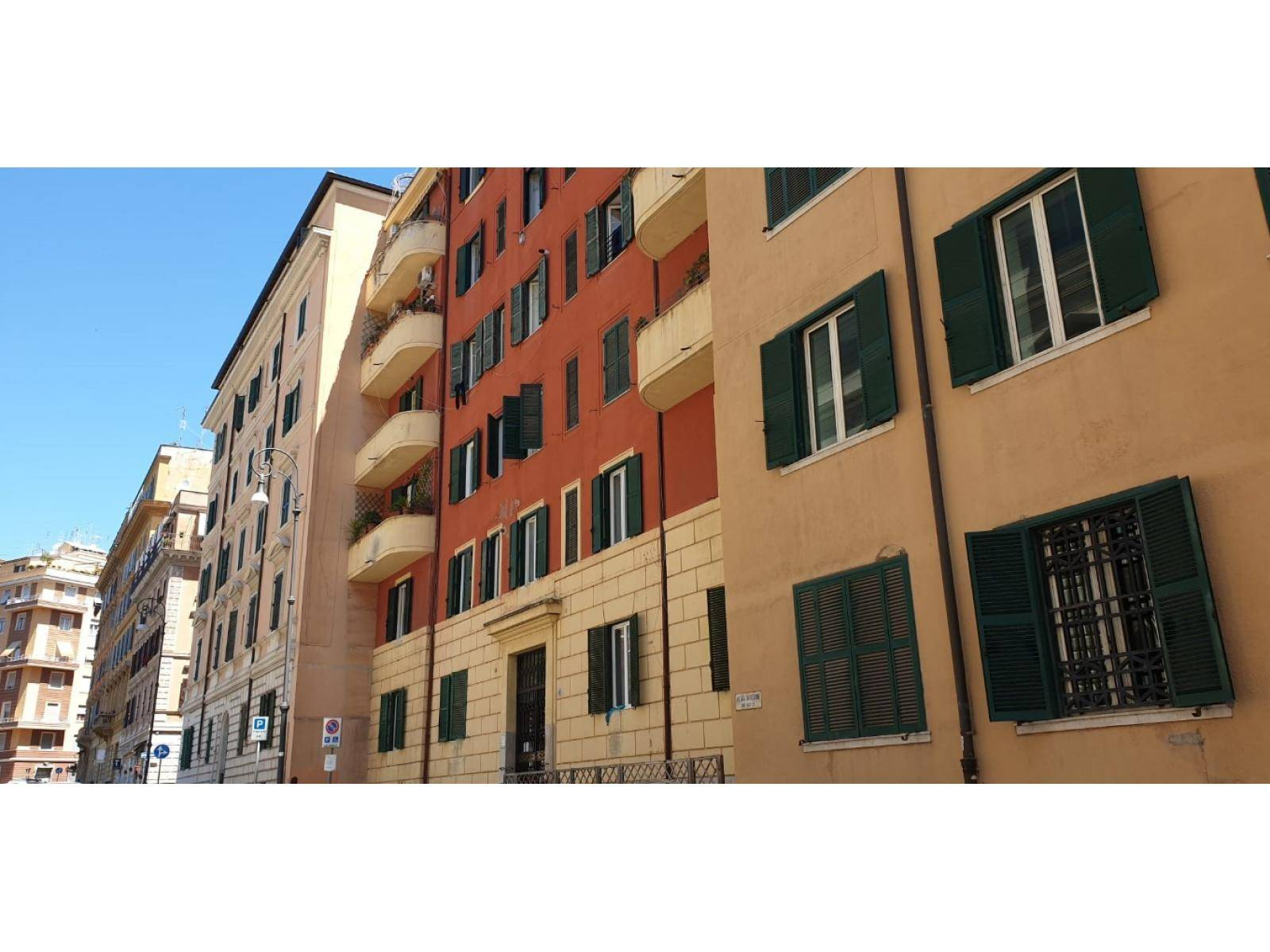 1118417754 Bilocale in Via Tasso, Roma, Zona Esquilino