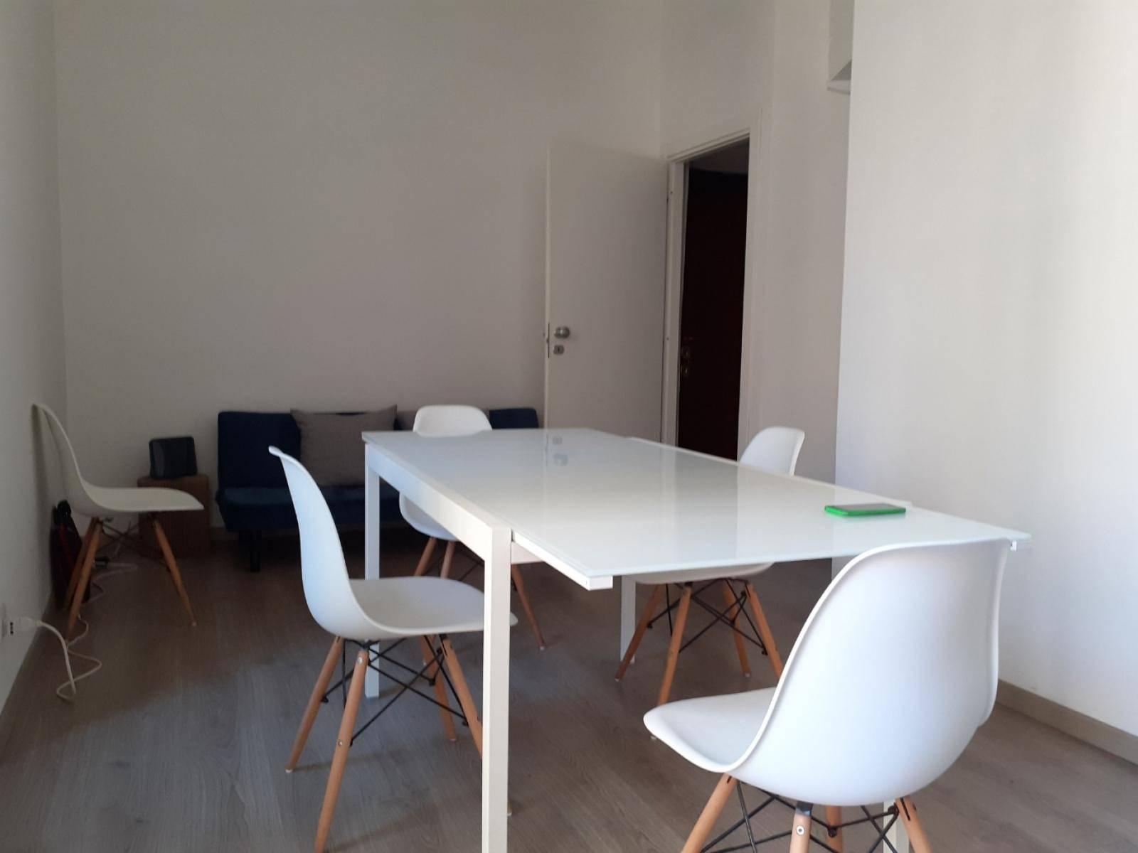 1118417854 Quadrilocale in Via Giovanni Giolitti, Roma, Zona Esquilino
