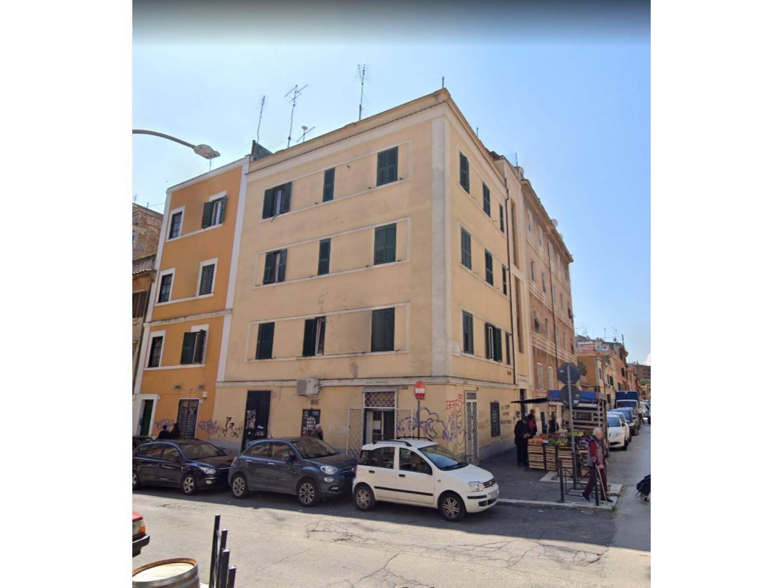 1118417919 Bilocale in Via Gabrio Serbelloni, Roma, Zona Pigneto