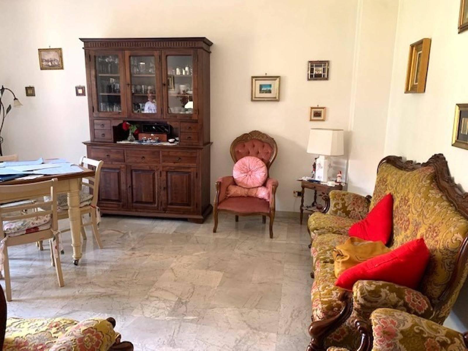 1118417937 Trilocale in Via Di Valle Aurelia, Roma, Zona Baldo Degli Ubaldi