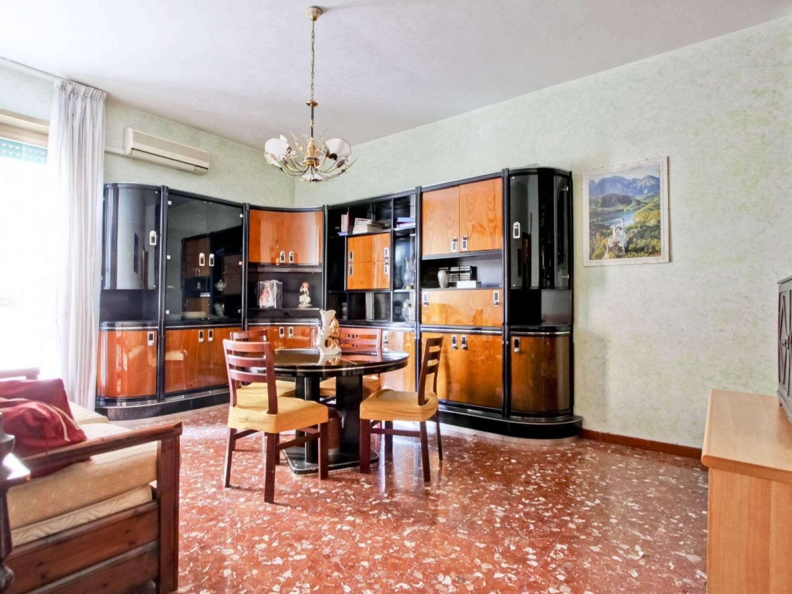 1118417970 Bilocale in Via Prenestina, Roma, Zona Villa Gordiani