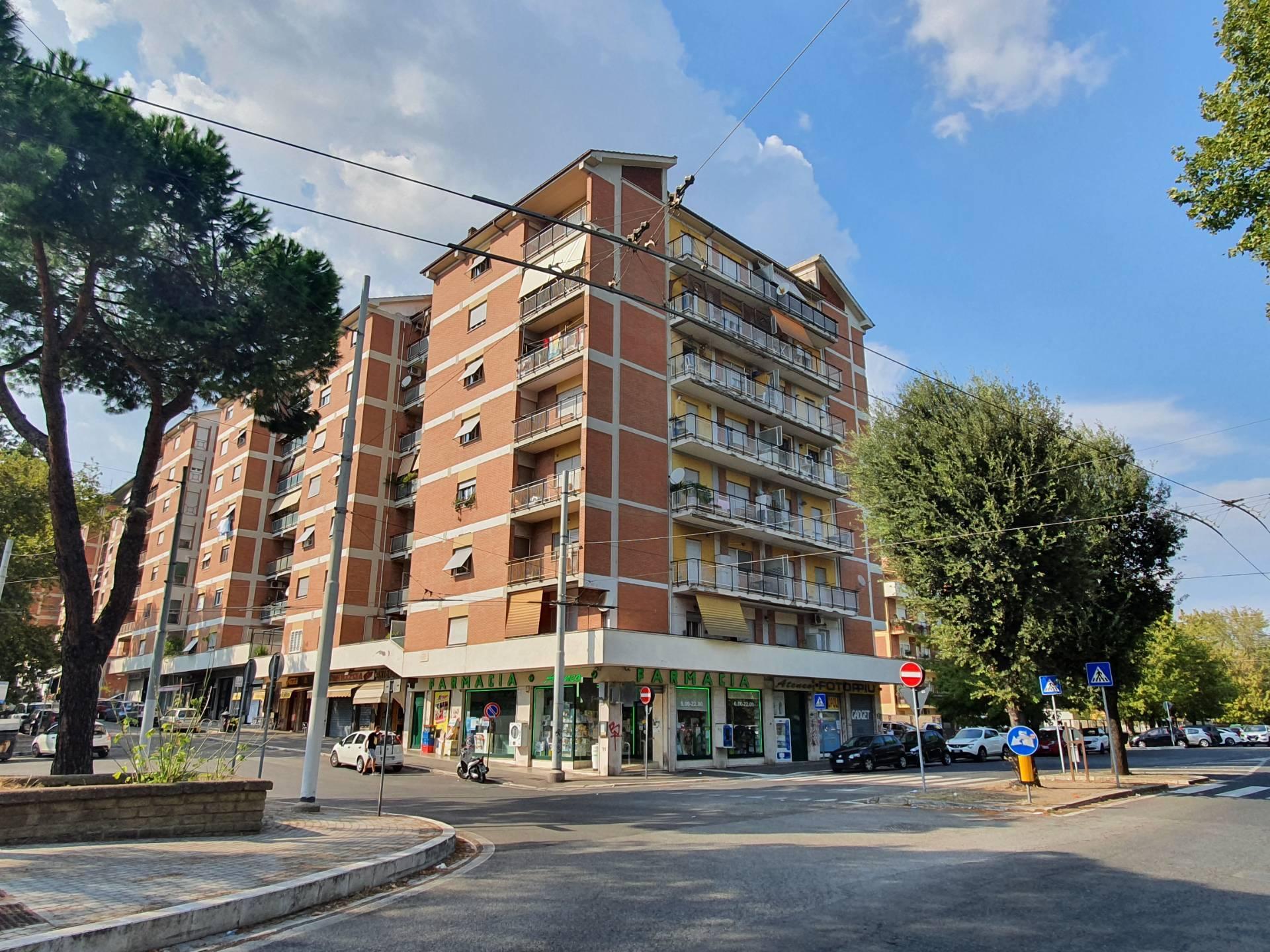 1118417968 Bilocale in Via Rodolfo Morandi, Roma, Zona Nuovo Salario