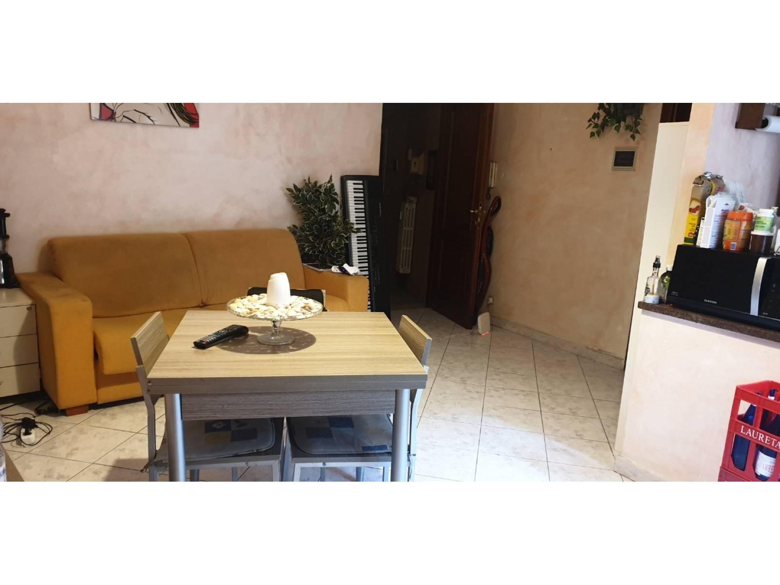 1118417985 Trilocale in Via Capo Miseno, Roma, Zona Montesacro