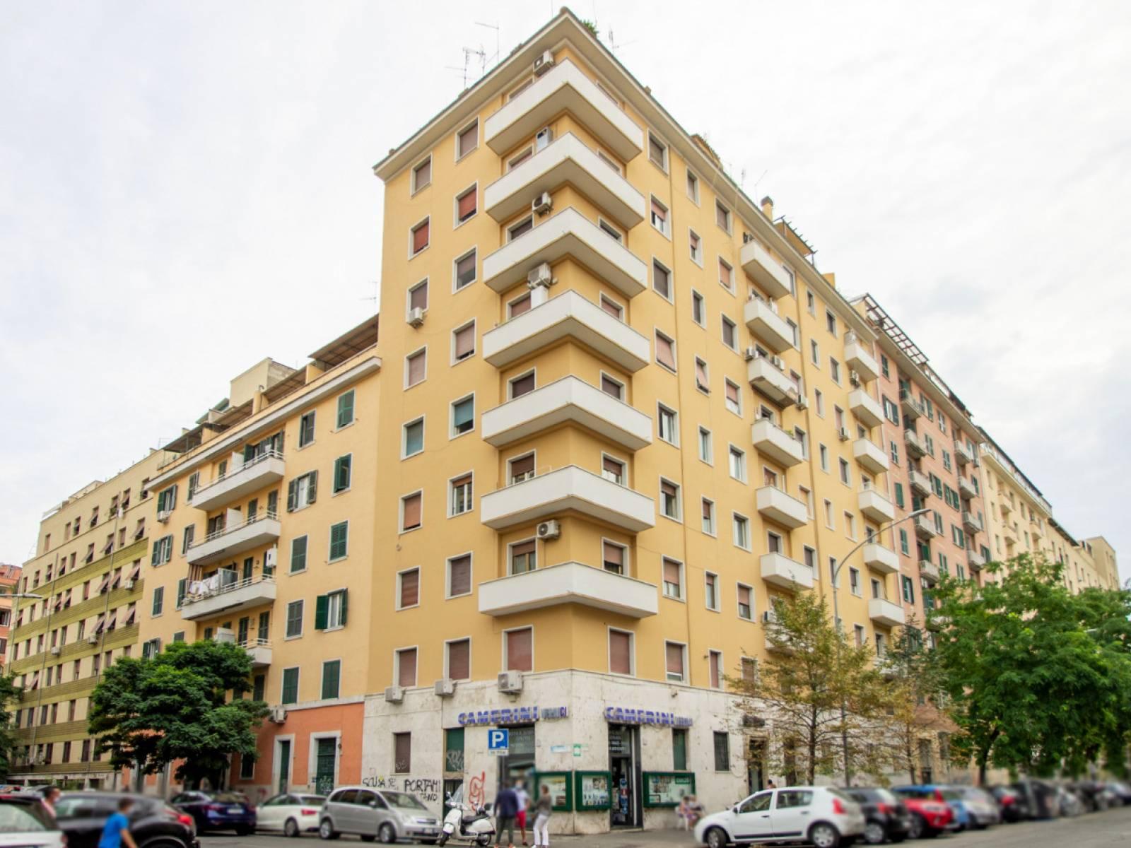 1118417996 Bilocale in Circonvallazione Appia, Roma, Zona Appio Latino, Caffarella