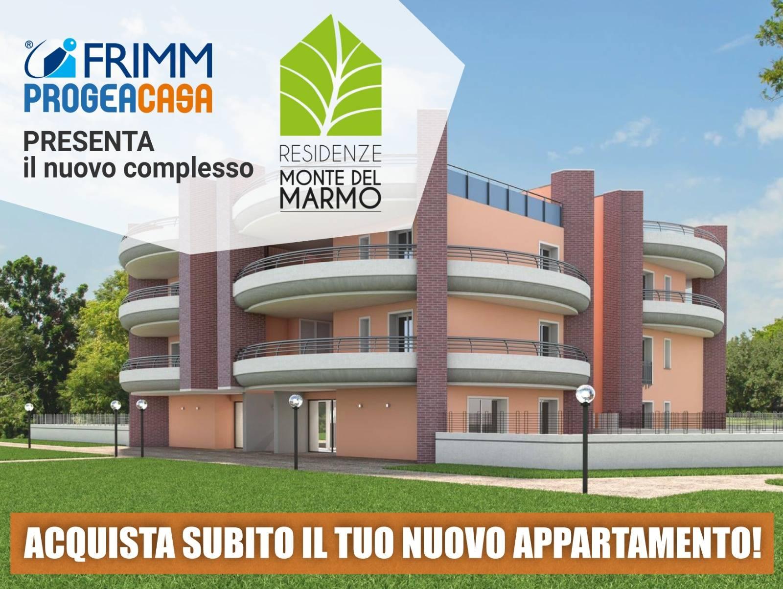 1118418007 Trilocale in Via Monte del Marmo, Roma, Zona Boccea/Nuove Costruzioni