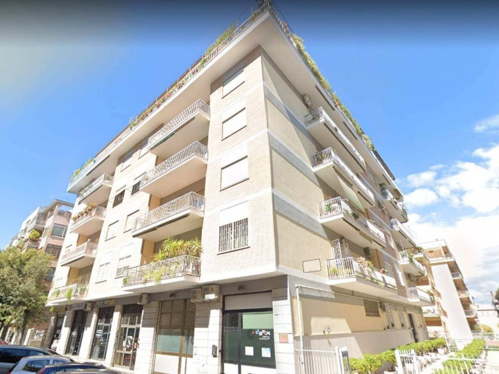 1118418060 Bilocale in Via Bellegra, Roma, Zona Villa Gordiani