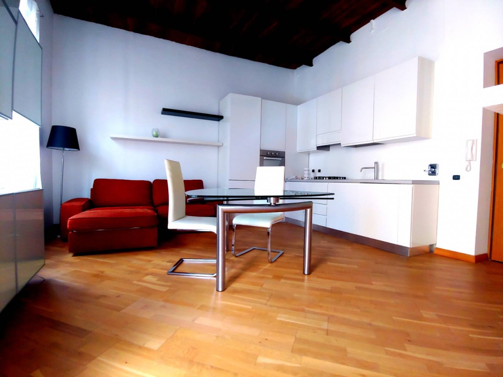 1118418097 Bilocale in Via Filippo Turati, Roma, Zona Esquilino