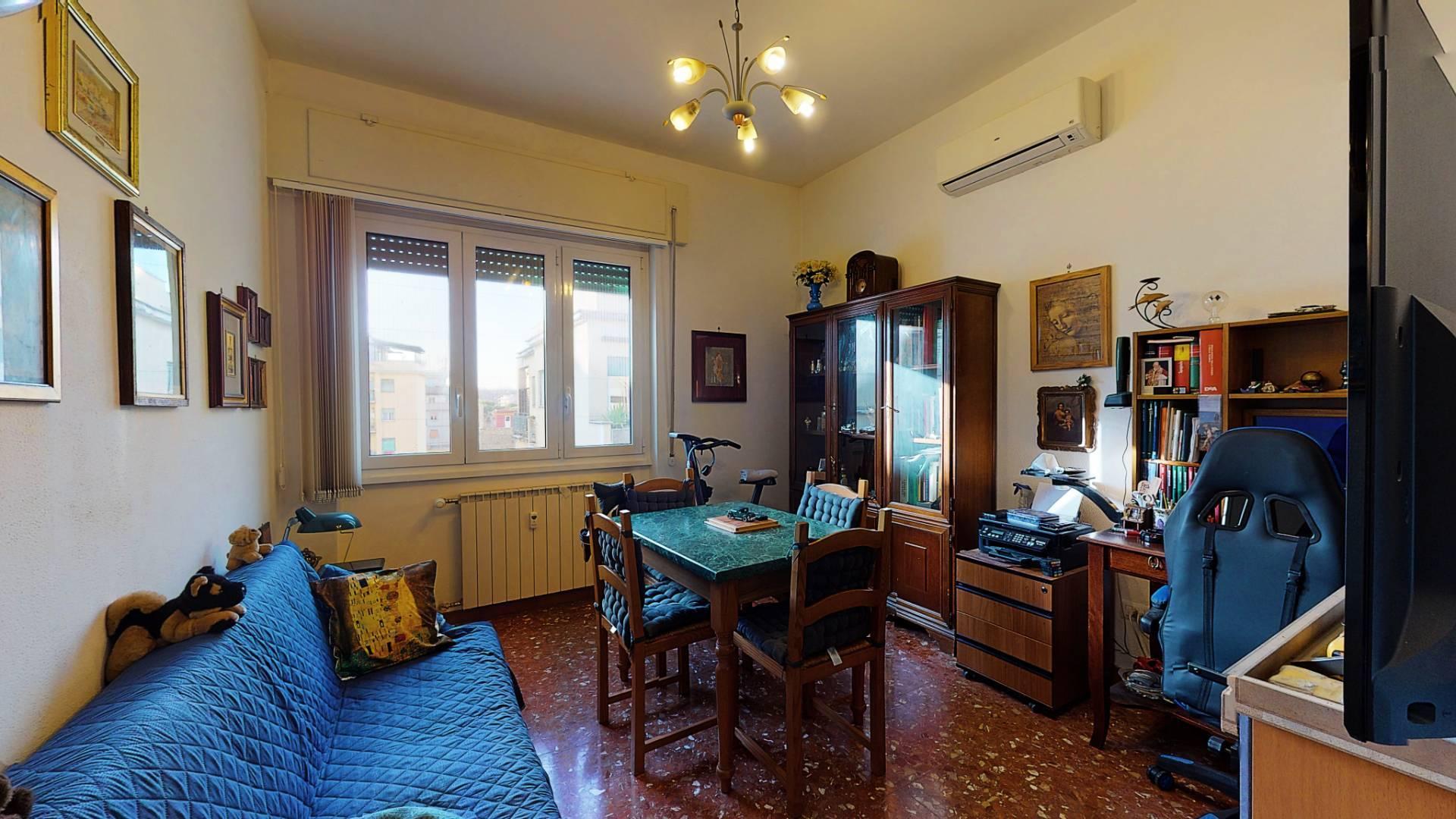 1118418095 Bilocale in Via Dei Zeno, Roma, Zona Pigneto