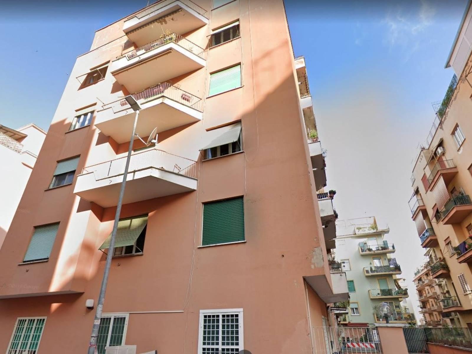 1118418121 Bilocale in Via Isole Eolie, Roma, Zona Montesacro