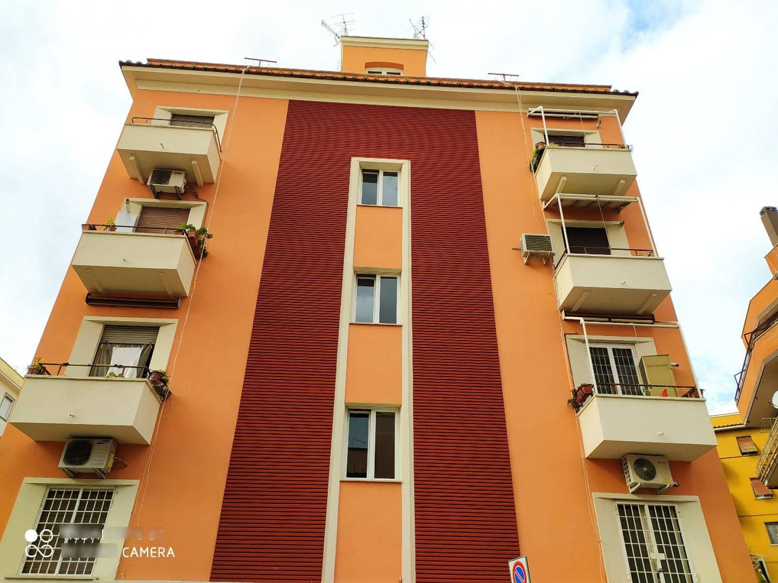 1118418225 Trilocale in Via Dei Frassini, Roma, Zona Centocelle