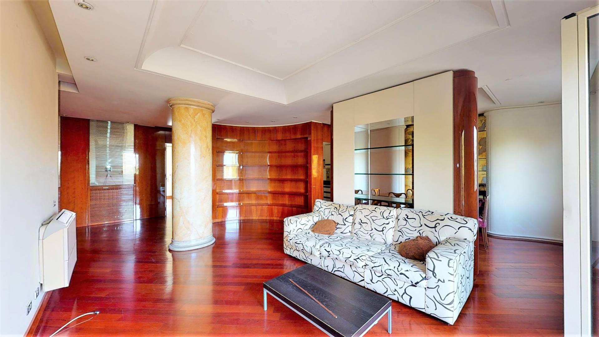 1118418243 Trilocale in Largo Preneste, Roma, Zona Acqua Bullicante
