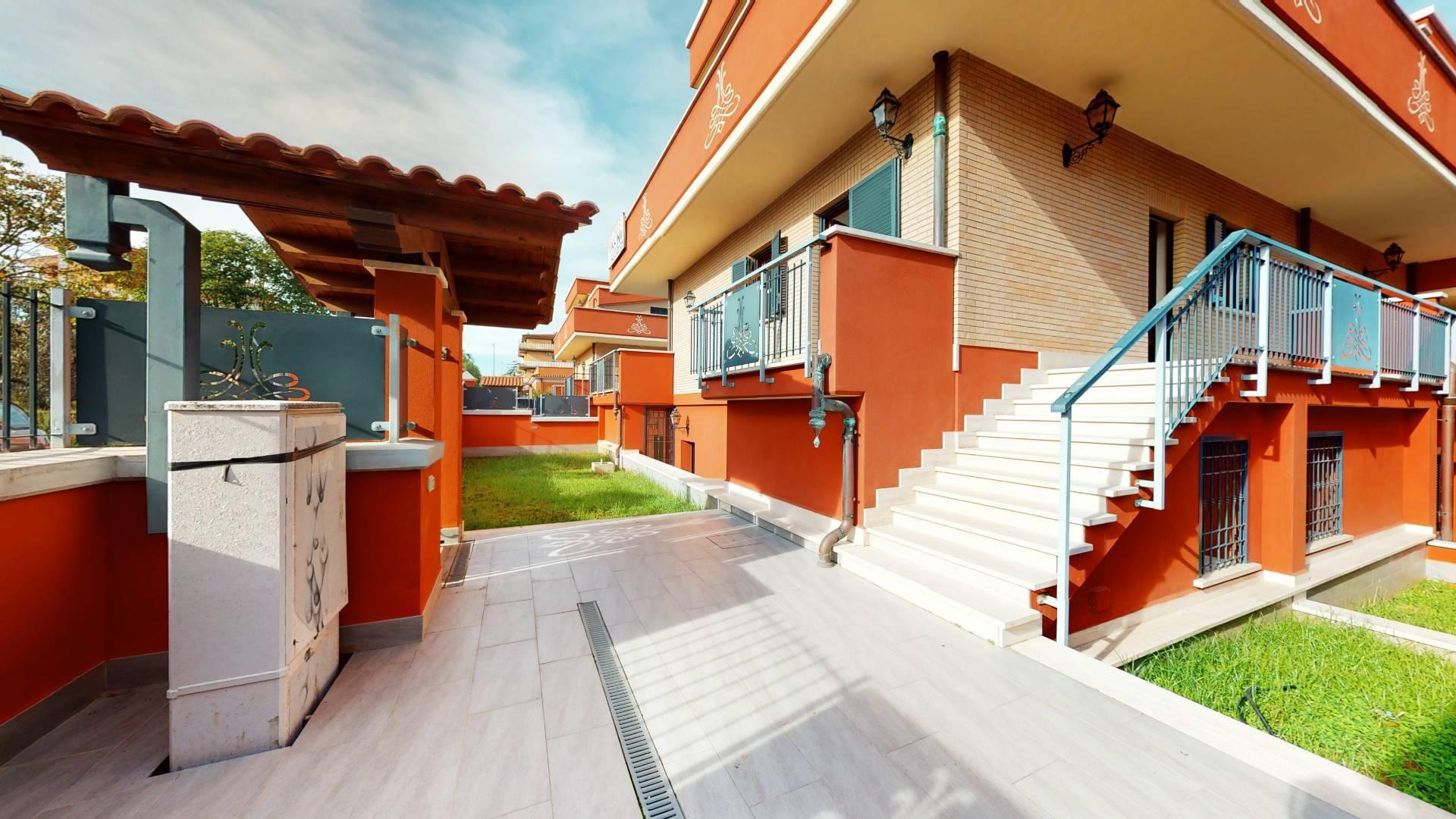 1118418302 Pentalocale in Via Porto Empedocle, Roma, Zona VERMICINO-NUOVE COSTRUZIONI