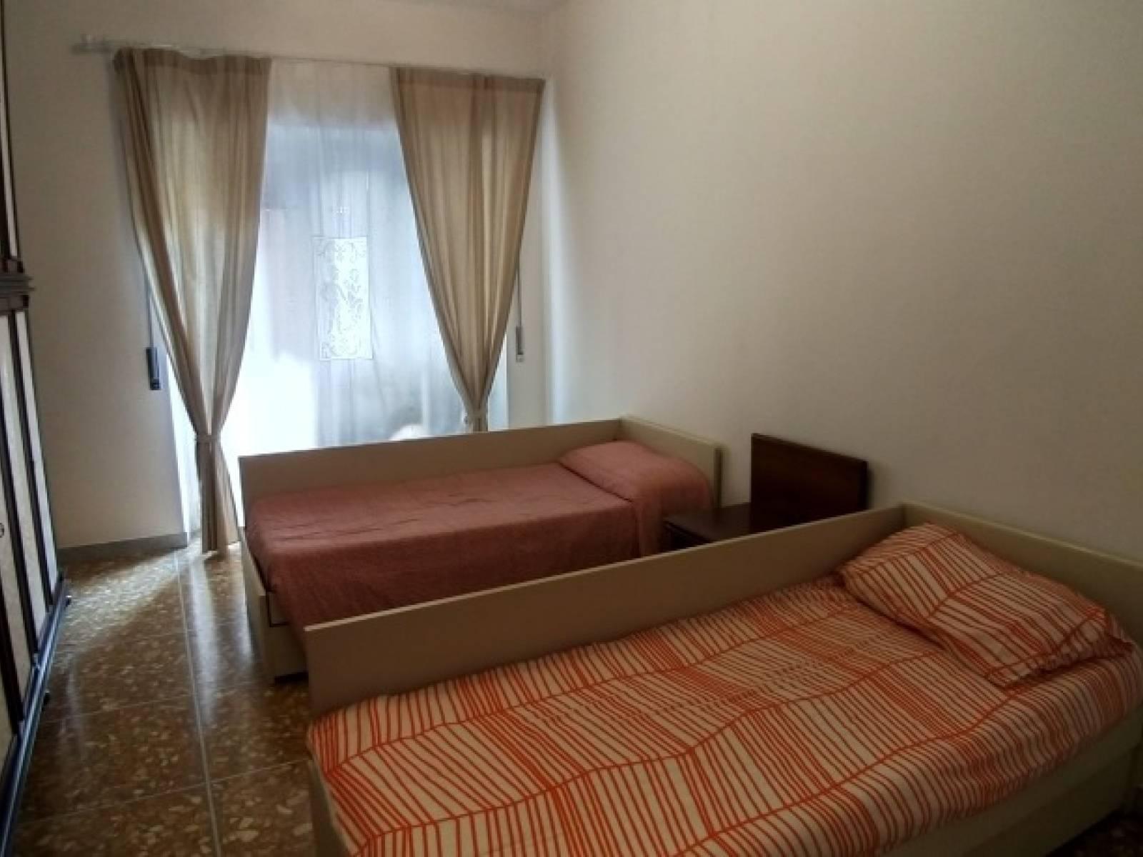 1118418304 Quadrilocale in Via Alatri, Roma, Zona Villa Gordiani