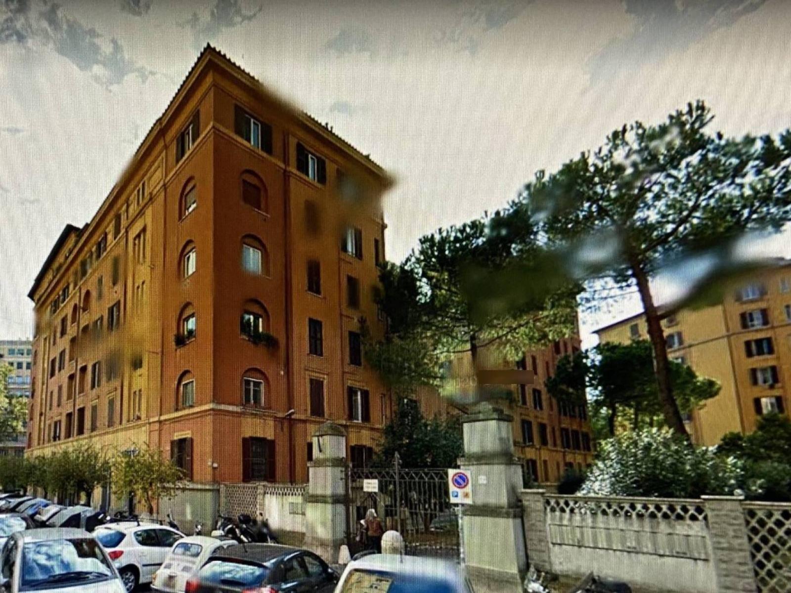 1118418319 Quadrilocale in Via Giuseppe Sacconi, Roma, Zona Flaminio