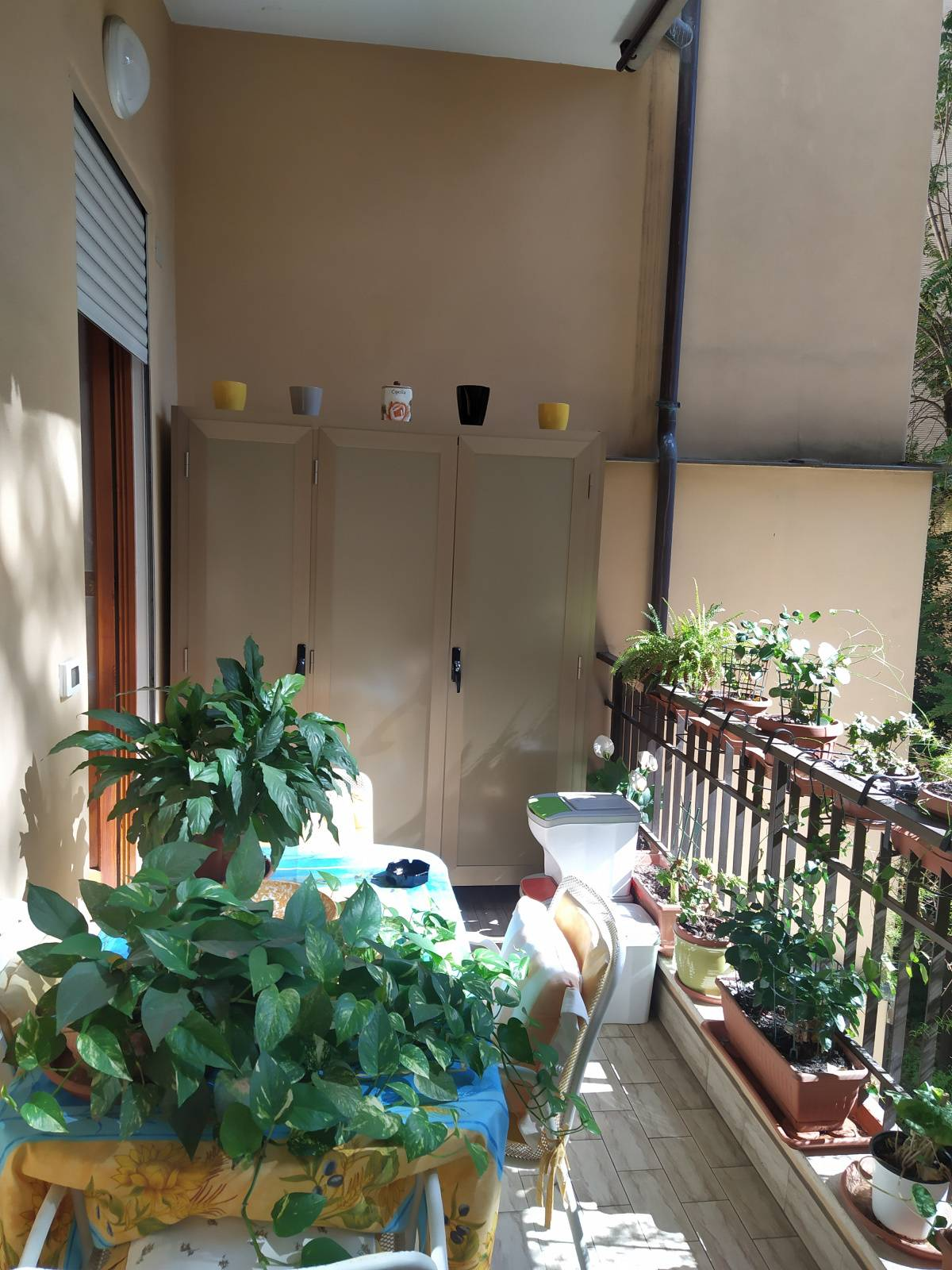1118418329 Bilocale in Via Emanuele Filiberto, Roma, Zona Esquilino