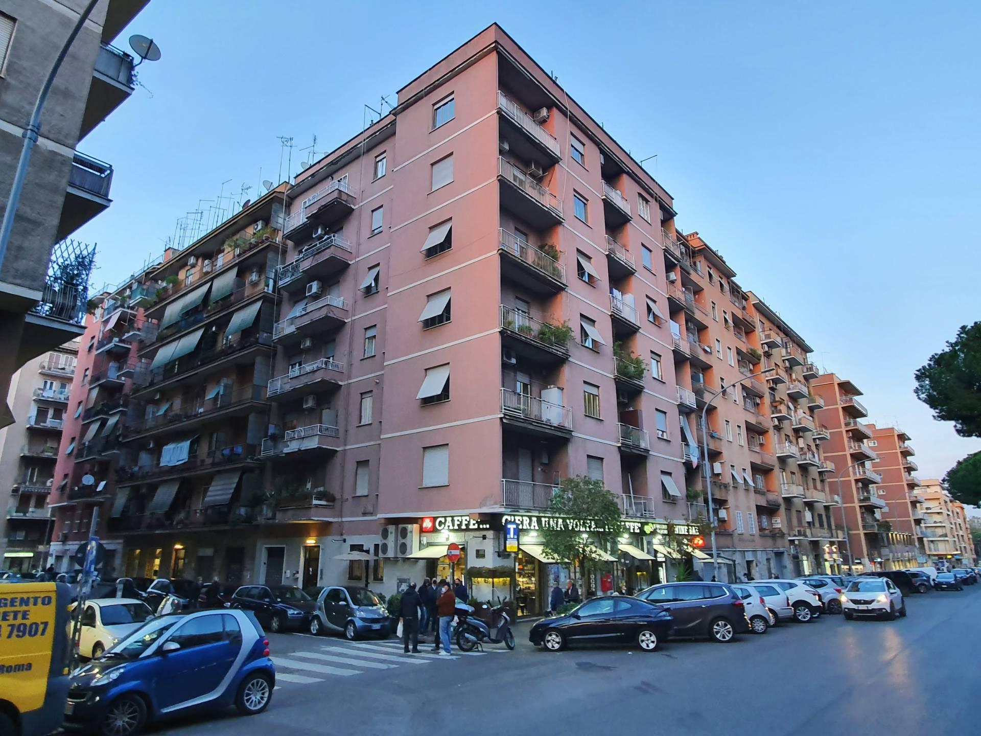 1118418358 Bilocale in Via Giorgio Pitacco, Roma, Zona Villa Gordiani