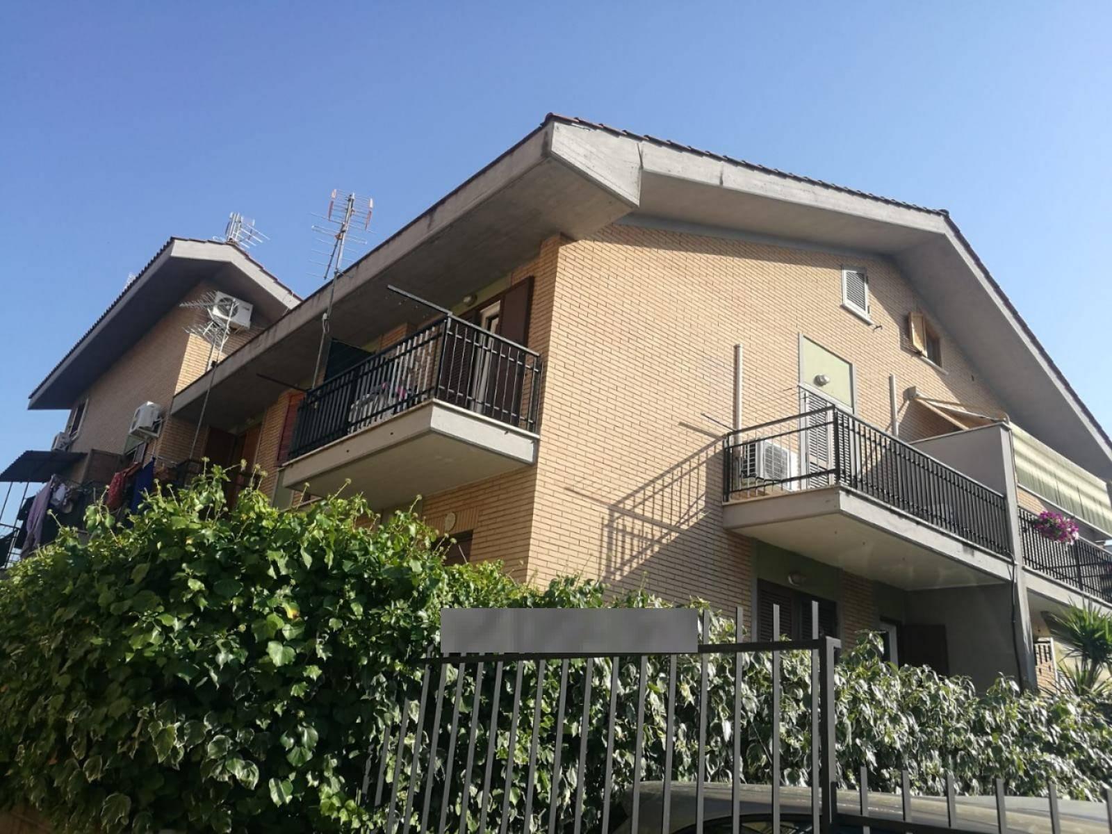 1118418373 Pentalocale in Via Martino Rota, Roma, Zona Torre Angela