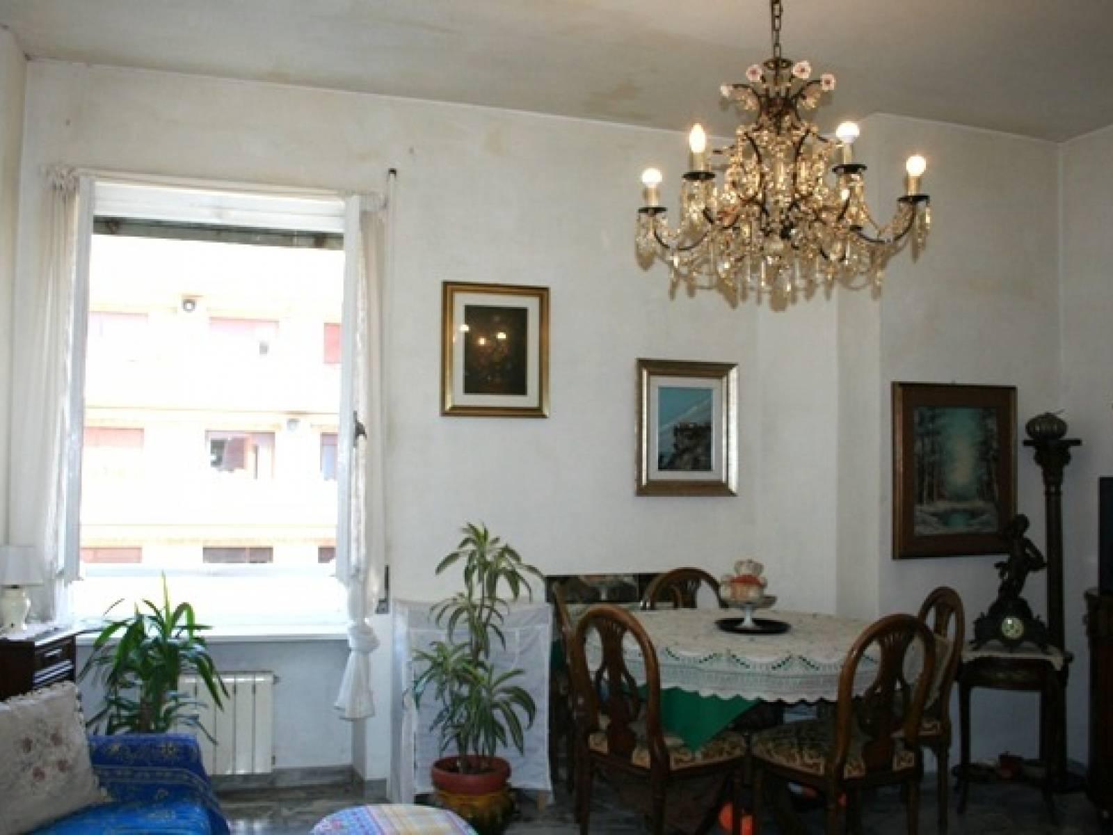 1118418414 Trilocale in Via Francesco Satolli, Roma, Zona Gregorio VII