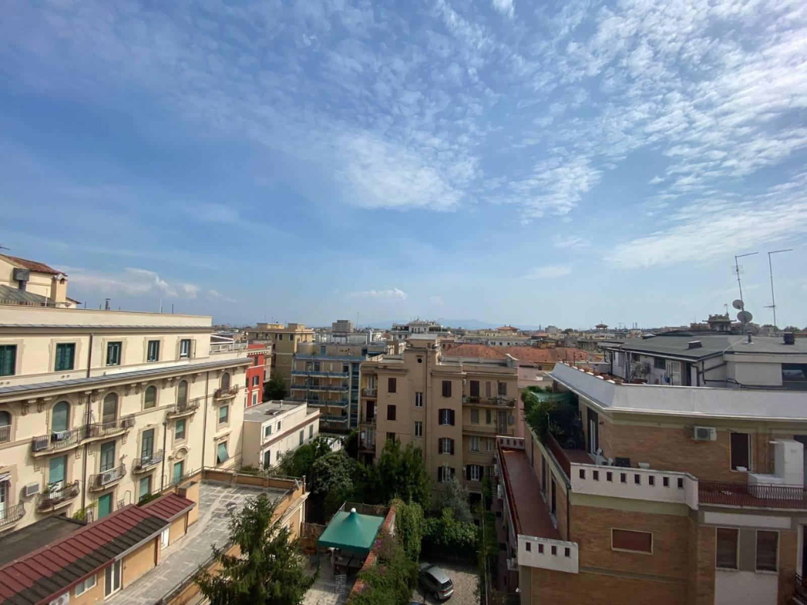 1118418434 Quadrilocale in Via Rubicone, Roma, Zona Trieste