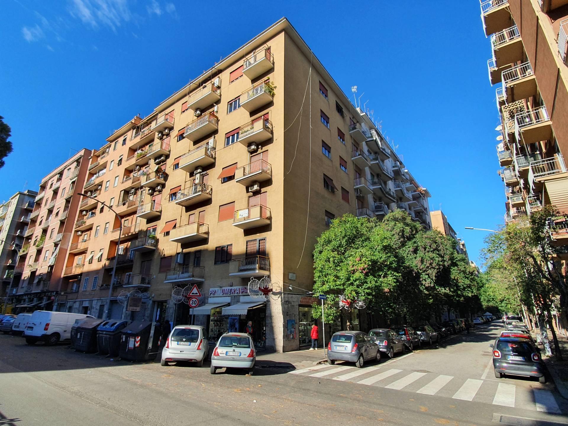 1118418426 Bilocale in Via Attilio Hortis, Roma, Zona Villa Gordiani