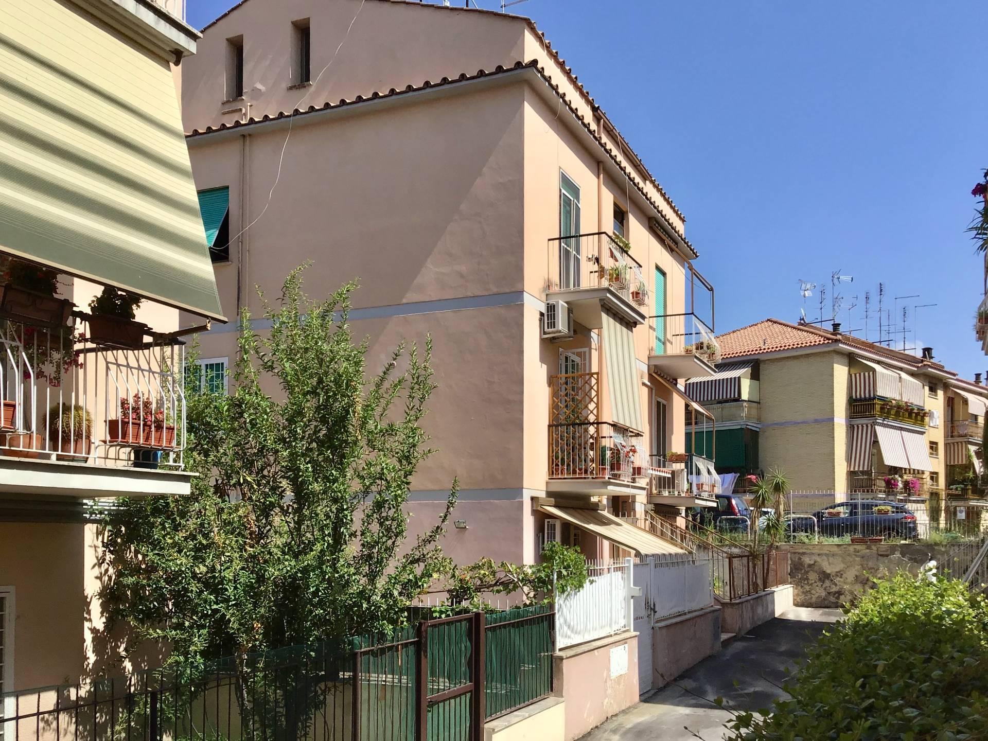 1118418471 Bilocale in Via Americo Andreocci, Roma, Zona Casal De Pazzi