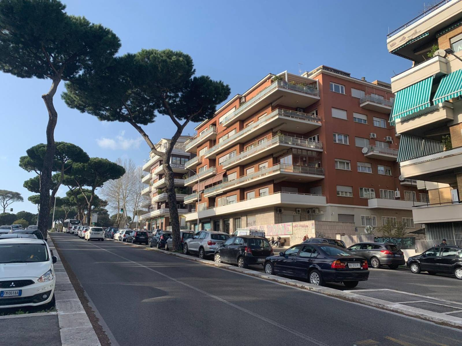 1118418550 Plurilocale (6) in Piazza Di Villa Carpegna, Roma, Zona Gregorio VII