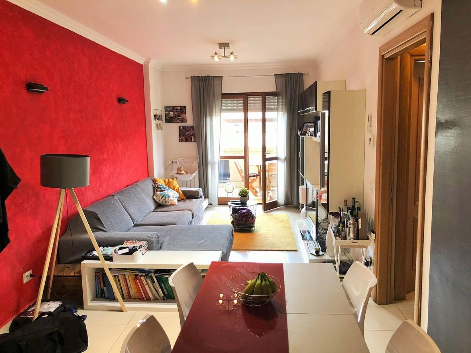 1118418551 Trilocale in Via Claudio Truffi, Roma, Zona Collatino