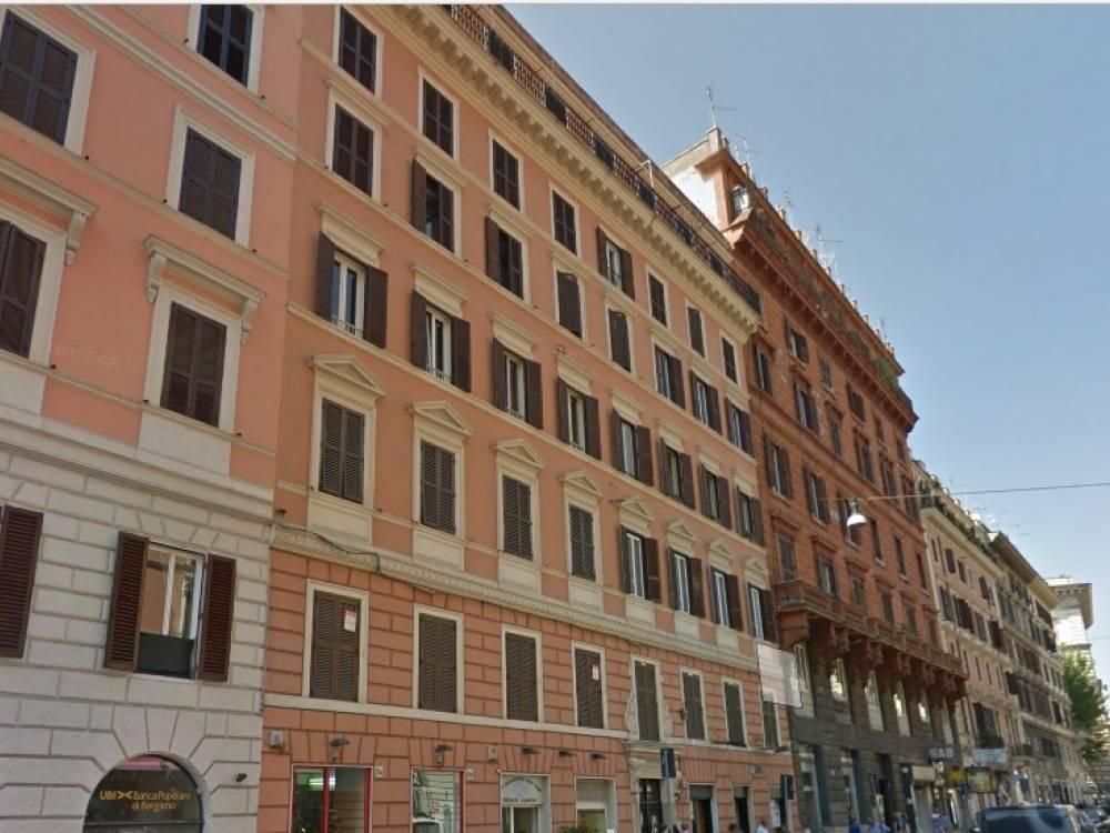 1118418563 Quadrilocale in Via Dello Statuto, Roma, Zona Esquilino