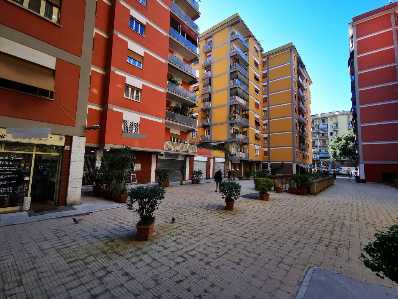 1118418569 Quadrilocale in Via Luigi Magrini, Roma, Zona Marconi
