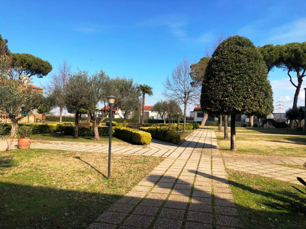 1118418676 Bilocale in Via Andrea Noale, Roma, Zona la Rustica