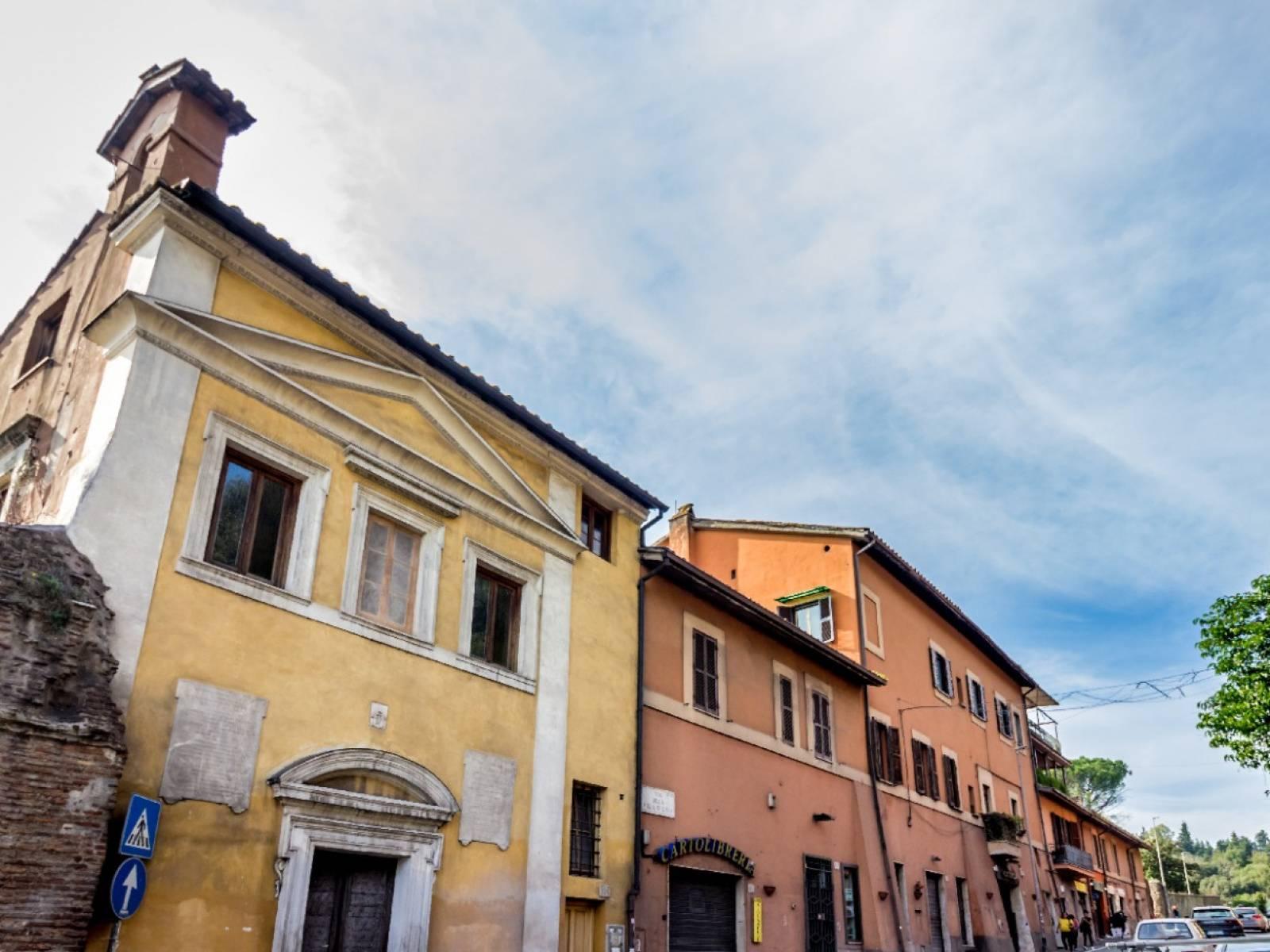 1118418681 Trilocale in Via Della Villa Di Livia, Roma, Zona Prima Porta