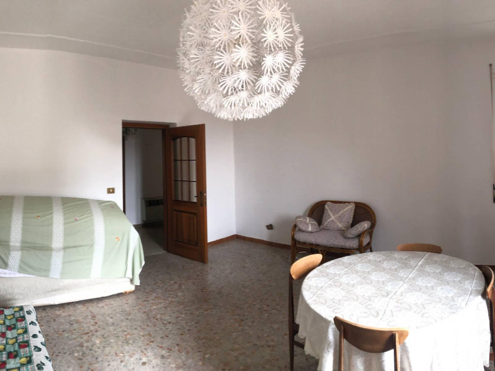1118418683 Trilocale in Via Flaminia, Roma, Zona Labaro