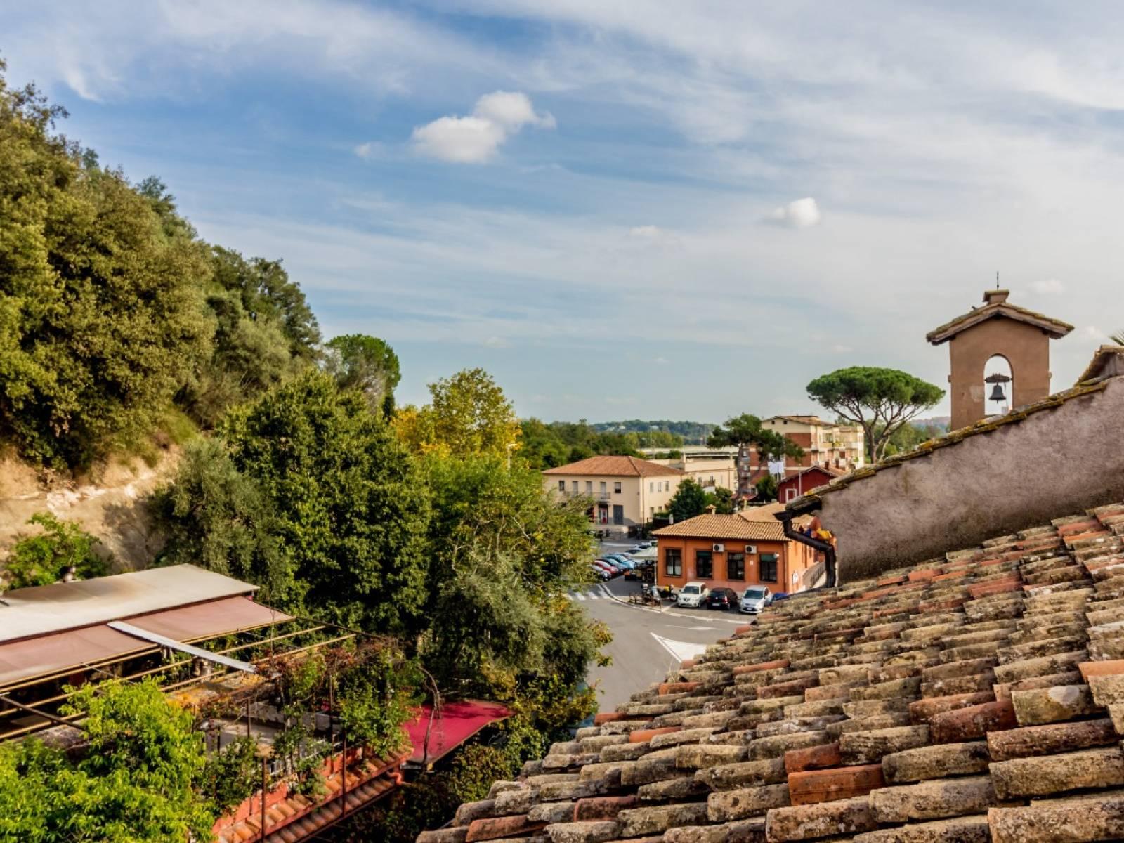 1118418684 Trilocale in Via Della Villa Di Livia, Roma, Zona Prima Porta
