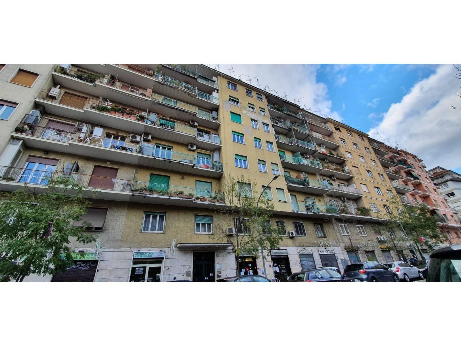 1118418705 Bilocale in Via Genzano, Roma, Zona Colli Albani, Furio Camillo