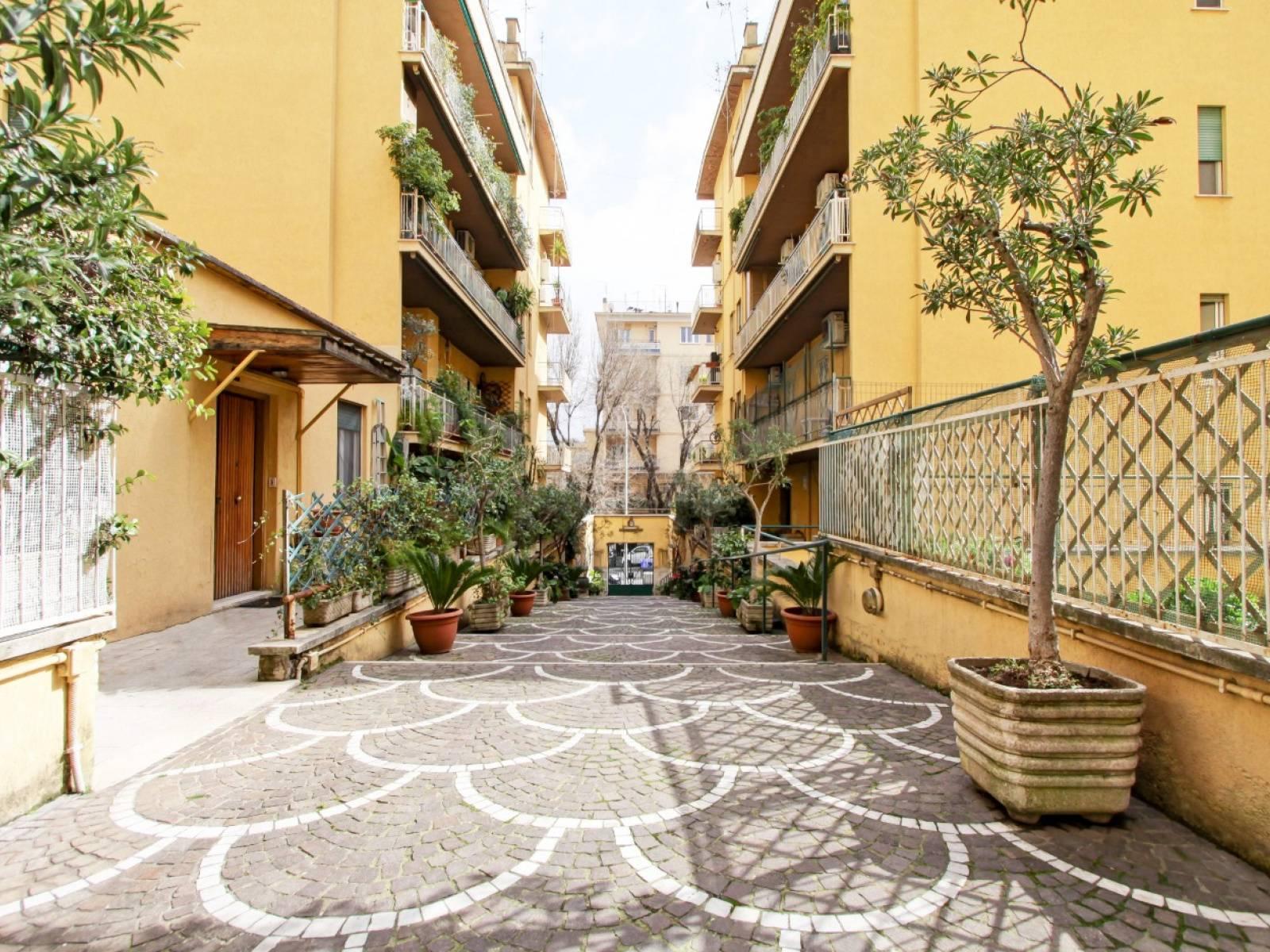 1118418706 Bilocale in Via Federico Ozanam, Roma, Zona Monteverde