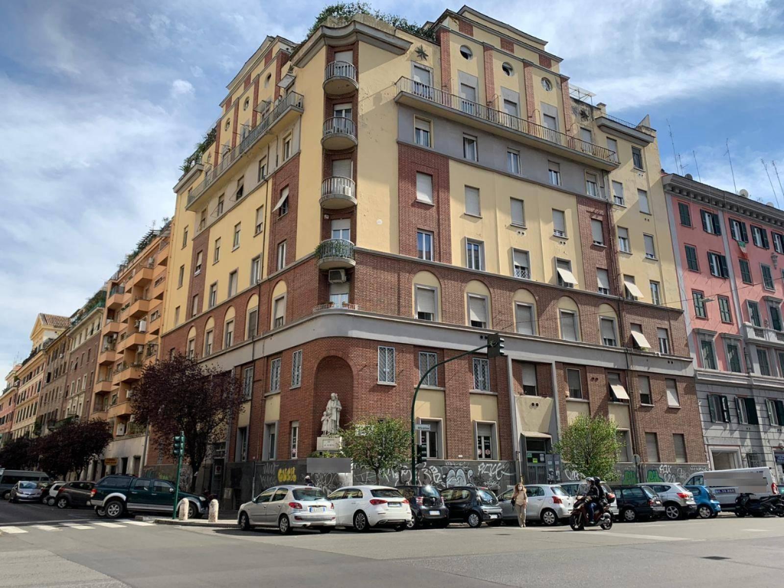 1118418738 Bilocale in Via Della Giuliana, Roma, Zona Prati