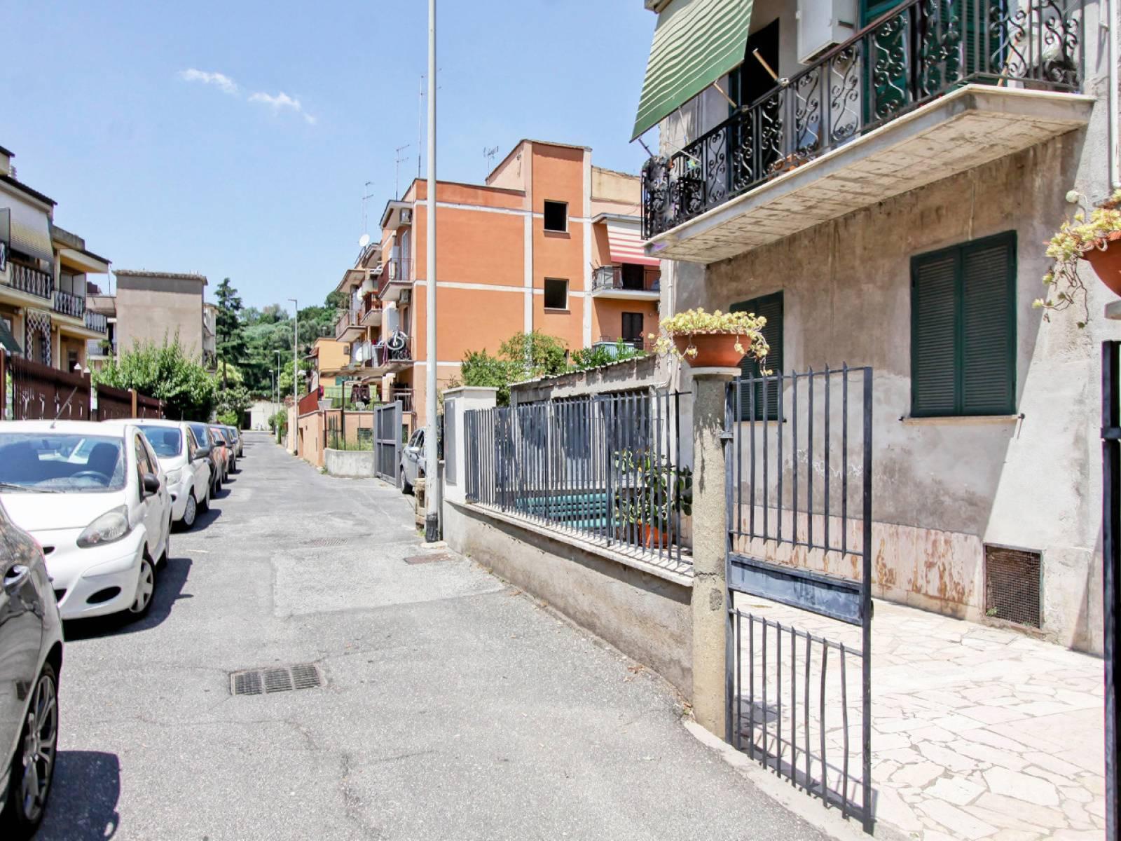 1118418749 Trilocale in Via Firenzuola, Roma, Zona Magliana